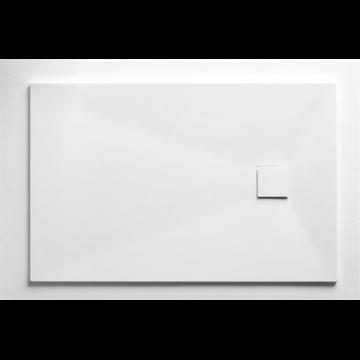Solid Surface douchebak Dilos Eco 90x120cm