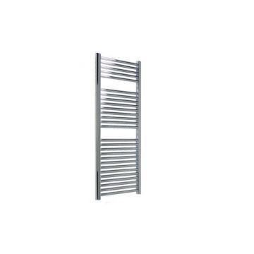 Design radiator Hierro 80 x 50 cm chroom